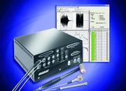USB-Messgerät: Mehrkanal-Datenerfassungssystem