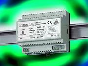 Elektrotechnik/Elektronik (ET): Speziell für flache Verteilerkästen,