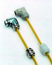 Elektrotechnik/Elektronik: Sichere ASi-Bus- Kabeleinführungen