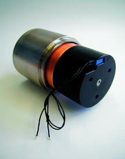 Fertigungstechnik und Werkzeugmaschinen (MW),: Konstanter Kraftverlauf über den gesamten Hubbereich