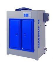 Fertigungstechnik und Werkzeugmaschinen (MW): Emulsions- und Kondensataufbereitung