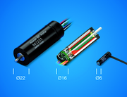 Fertigungstechnik und Werkzeugmaschinen (MW),: Sterilisierbare Gleichstrommotoren