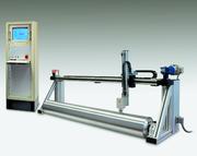 Techno-SCOPE: Dickenmesstechnik bei Kunststofffolien