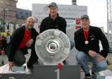 News: Deutscher Meister im Staplerfahren ermittelt