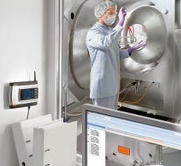 Anzeige - Produkt der Woche: Temperatur- und Feuchtewerte automatisiert überwachen - Sicher und normgerecht nach 21 CFR Part 11