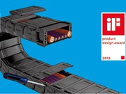 News: Tsubaki Kabelschlepp: Lob für das Design