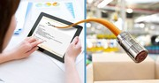 News: igus: Antriebsleitungen online bestellen