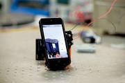 Smartphone-Test auch für Privatkunden anwendbar: Neues Verfahren zum Fälschungsschutz