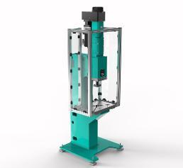 Presse mit elektromechanischem Antrieb Tox-ElectricDrive