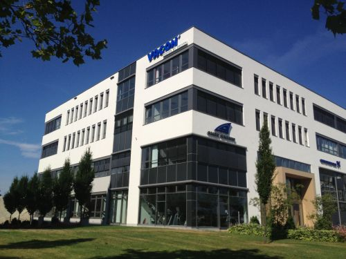 Neues Headquarter: Vacon-Europamanagement bezieht Büro in München