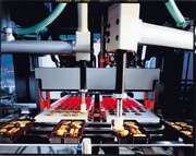 Maschinenbau im August:: Maschinenbau im August: