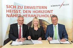 SPS IPC Drives bleibt in Nürnberg