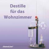 News: Chemie ist Trumpf im Chemikershop von chemoLine