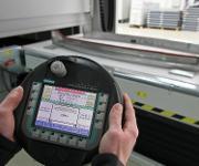 Simatic Mobil Panel von Siemens