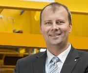 Vollert Anlagenbau: Deimel als neuer  Geschäftsführer eingestiegen