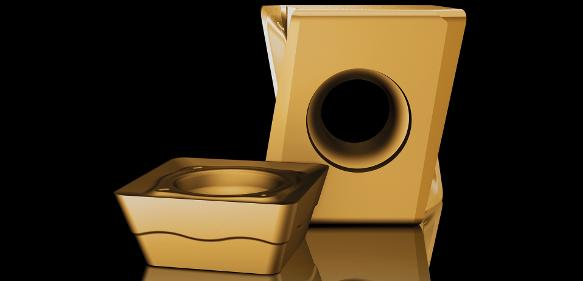 Walter Tiger•tec® Gold Sorte WKP35