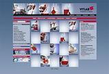 News: VITLAB® präsentiert sich neu im Internet