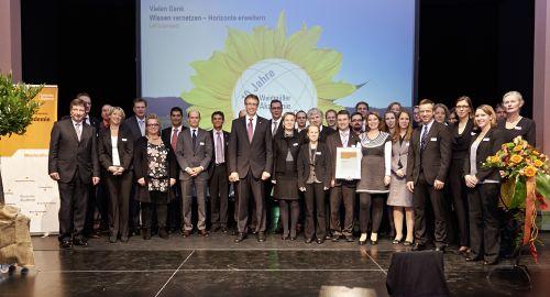 Plattform für Wissensaustausch: 10 Jahre Weidmüller Akademie