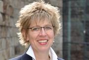 Master für Industrielles Produktionsmanagement: Kassel: Eine Frau schafft Ordnung