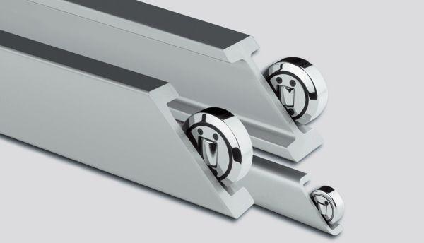Winkel: Innovative Lineartechnik-Lösungen