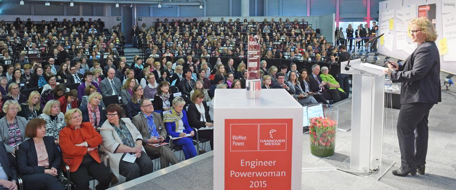 Kongress Womenpower