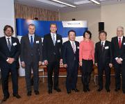 Yaskawa investiert in Europa