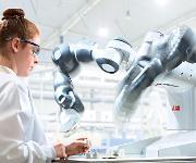 Roboter von ABB