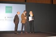 News: Carl Zeiss belegt 2. Platz bei Fraunhofer Reinheitstechnik-Preis CLEAN! 2013