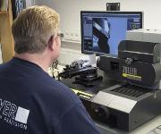 Werkzeug-Inspektionsgerät