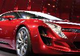 Werkstoffprüfungen nach Automobilstandards